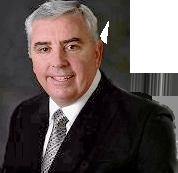 Chuck Hughes options advisory trading service portrait